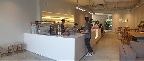 coffee shop bandung