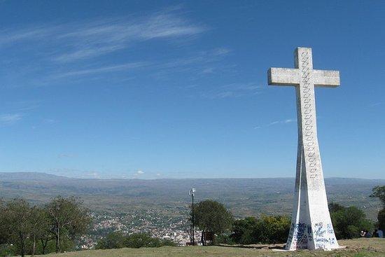 Full Day Tour til Punilla Valley fra Cordoba
