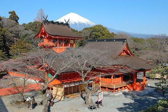 1-dages verdensarv Mt. Fuji Tour (5th...
