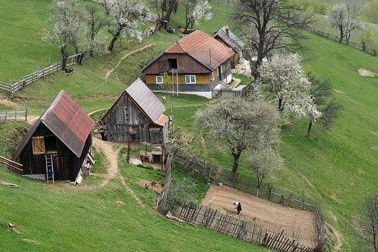 Vita da villaggio nei monti Carpazi della Transilvania - 8 giorni