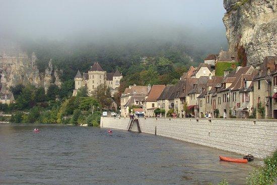 Bordeaux en Dordogne - Visite privée...