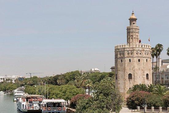 Sevilla - Tagesausflug von der Costa...