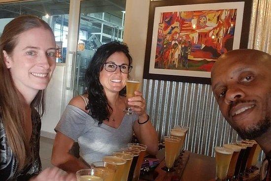Craft Beer Adventure