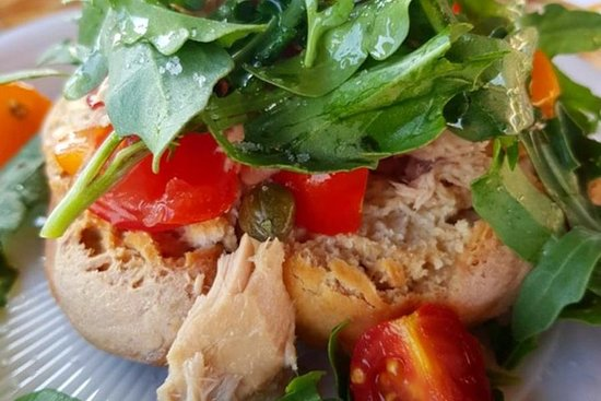 Street Food Tour de Lecce y visitas a...
