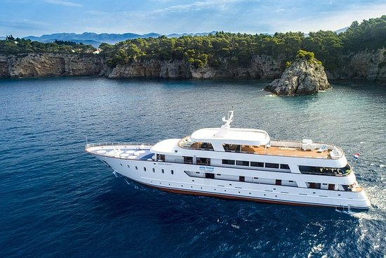 Dalmatian Highlights 7- Day Cruise Aboard the Adriatic Princess from...