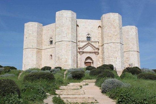 Tour of Castel Del Monte, Trani Ne Molfetta