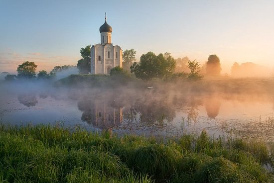 Tour Of Ancient Russia (cities Of Suzdal And Vladimir)