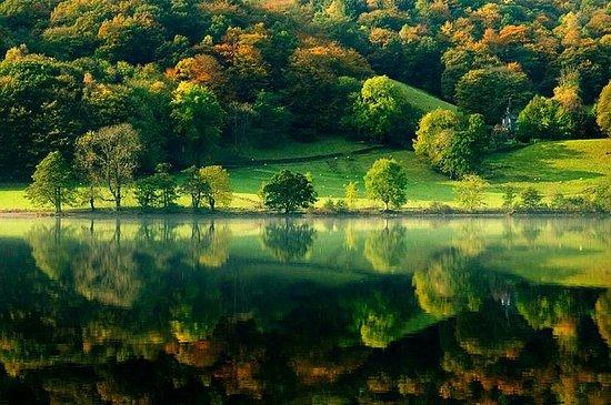 Région des lacs : visite d'une...