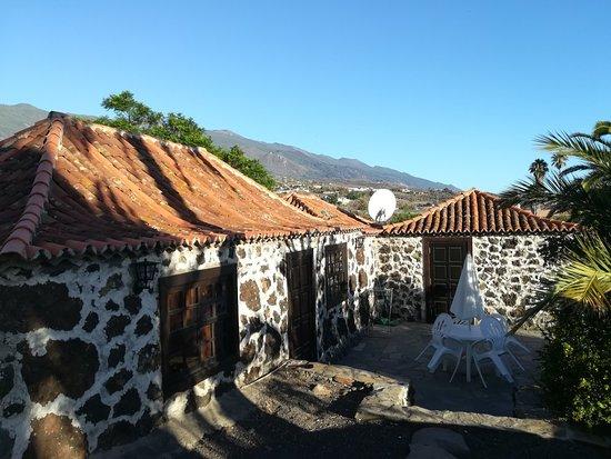 Todoque, España: Casas Las Dos Palmeras
