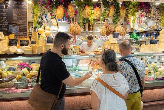 Tour gastronómico de Florencia
