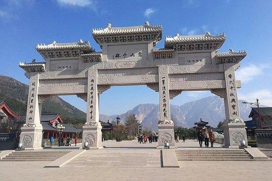 Excursión privada de 2 días a Luoyang...