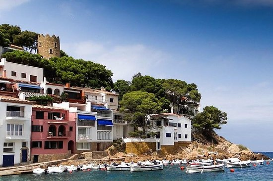 "Motorcycle Tour - Highlights of the ""Costa Brava"""