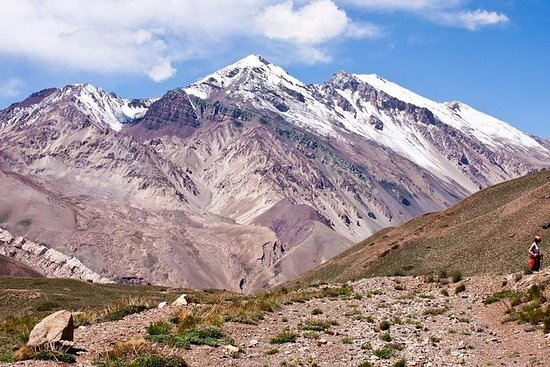 Full Day High Mountain Tour from Mendoza