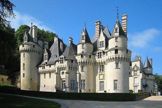5 DAGER 4 NETTIGHETER - Vin, Spis og Slott Tours Loire Valley