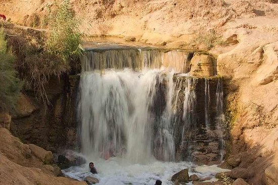 Valley of Whales og Wadi El Rayan Water...