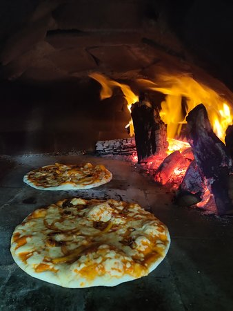 Clay Oven Pizza