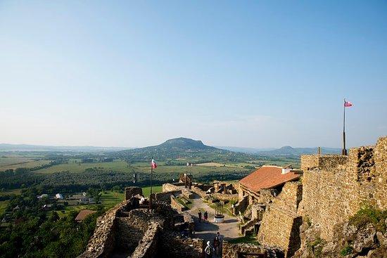 Medieval History & Explorer Tour around Keszthely and Lake Balaton