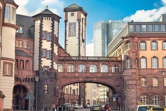 Frankfurt Impressions Express