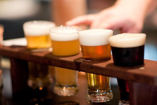 Farms, Flights: Finger Lakes Brewery Tour