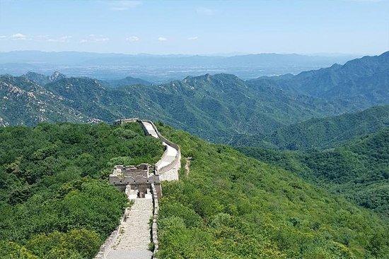Jinshanling Great Wall Hiking Private...