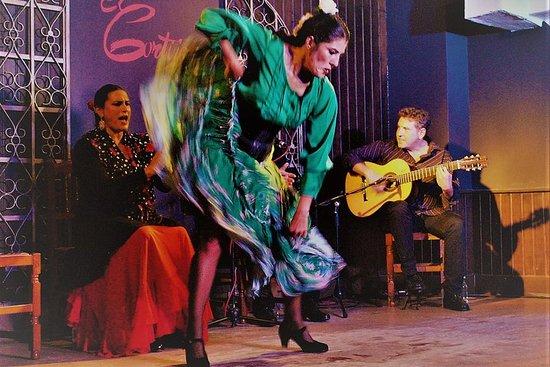 Espectáculo Flamenco con Bebida