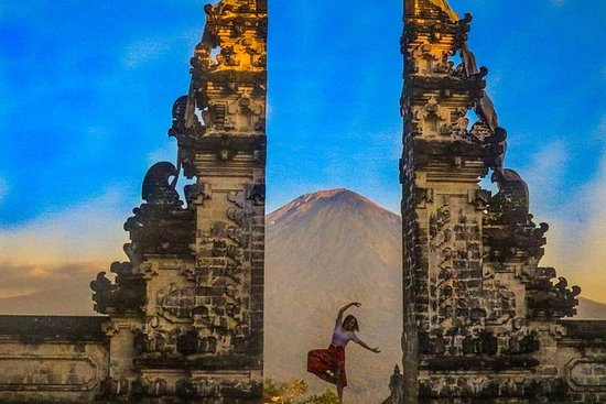 Heaven Gate Eastern Bali Tour
