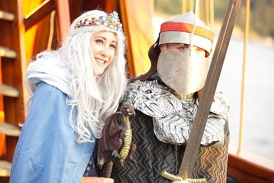 Exclusive Game of Thrones Croatia Tour