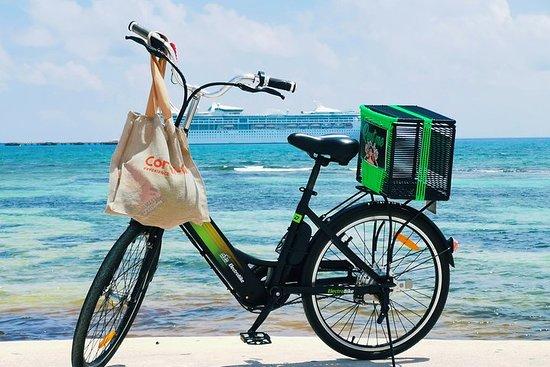 CRUISE GUEST Electric Bike صورة فوتوغرافية