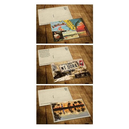 Postcard - Someplace Special Collection