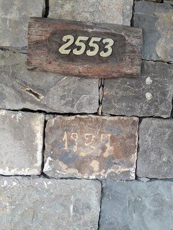 MEMORIAL CASA ITALIANA - GRAMADO - RS