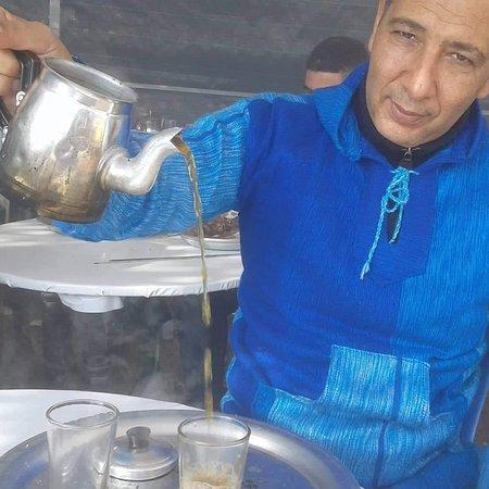 写真モロッコ枚