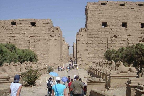 Excursions Hurghada-Luxor – fénykép