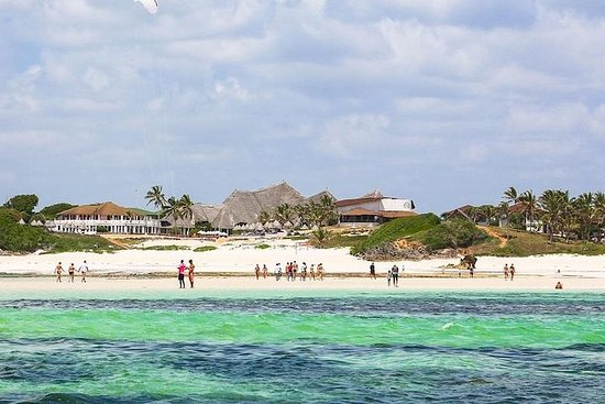 2 Days Watamu Tour (minimum 2 Pax)