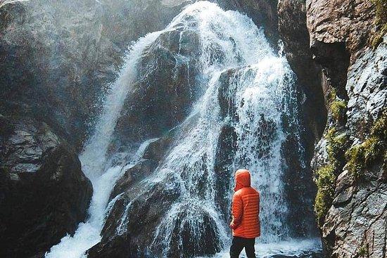 Ausflug zum Ozoud Wasserfall