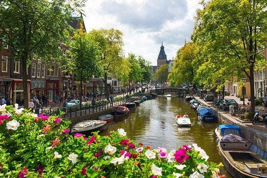 Sortie à la journée à Amsterdam, au...