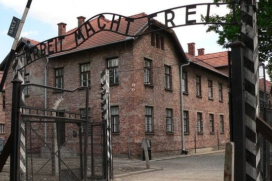 One day tour to Auschwitz-Birkenau...