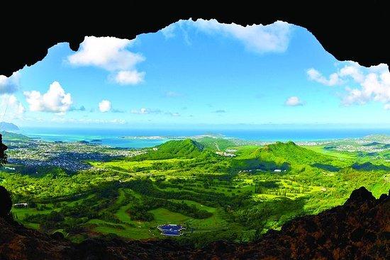 Circle Island Tour de Ko Olina