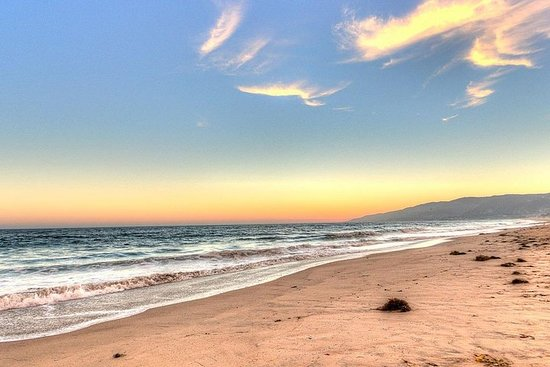 Los Angeles Coast och stränder Privat ...