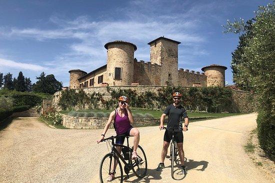 Chianti Bike Tour Greve en Chianti