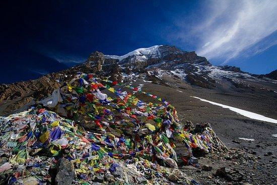 Circuit de l'Annapurna
