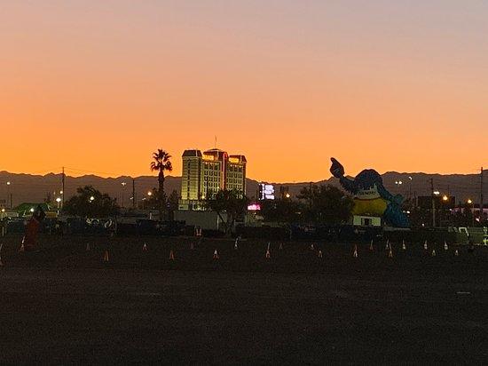 Las Vegas Festival Grounds