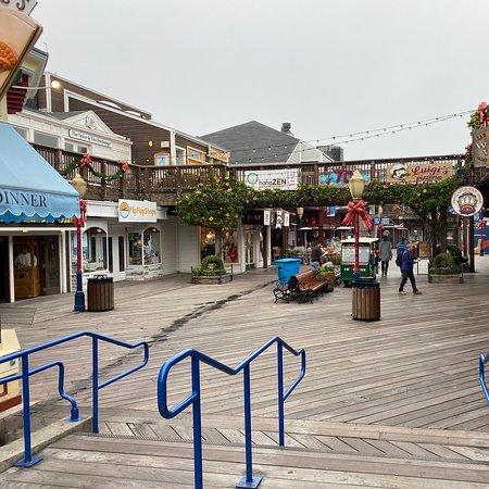 More than a Pier