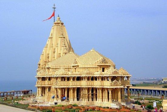 Gujarat incroyable
