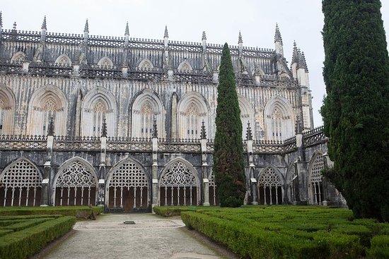 Tierra Templaria (Lisboa - Tomar...