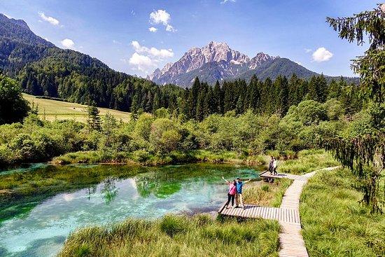 7 merveilles alpines - excursion...