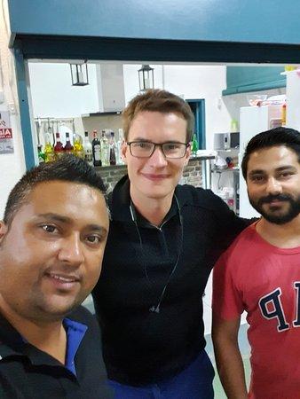 Taste of India Dec 2019