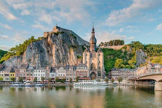 Dagtrip naar Luxemburg vanuit ...