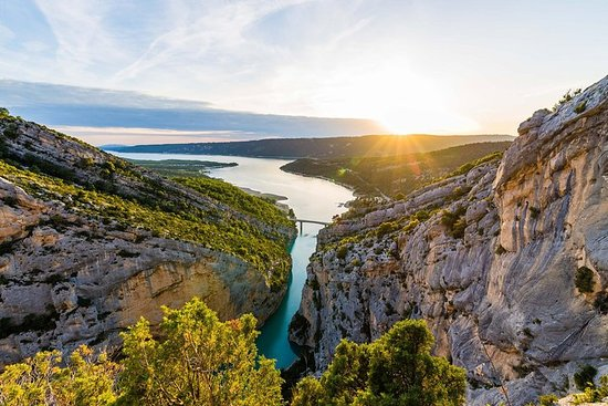 The Grand Canyon of Europe and Its...