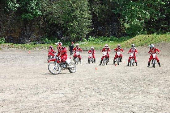 Introduction au Red Rider - Cours de vélo tout terrain