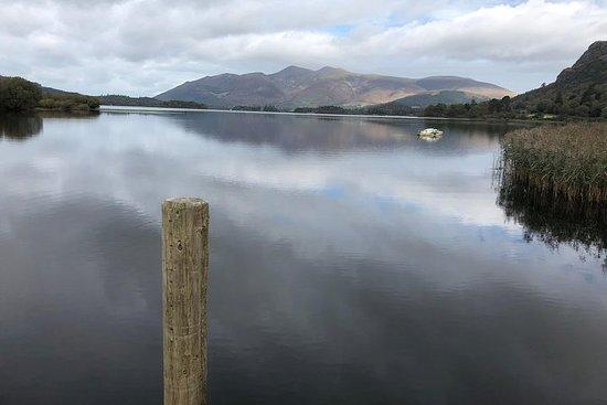 Stunning Lake District 6 timmars turer!